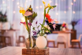 BloemBloem decoratie events